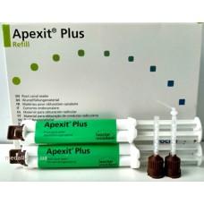 Apexit Plus силер на основі гідрокису кальцію для пост. Пломбув.