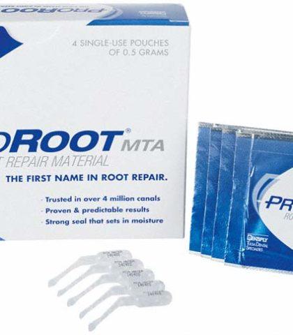 Pro Root MTA, для закриття перфорацій (0.5 гр.)