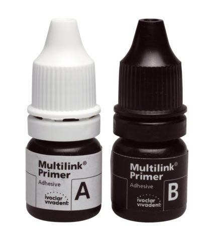 Multilink Primer A+B 2x3г