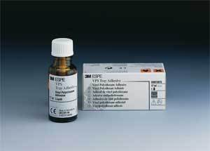 VPS Tray Adhesive, вінілполісилоксановий адгезив для ложки,                1 баночка * 17 мл