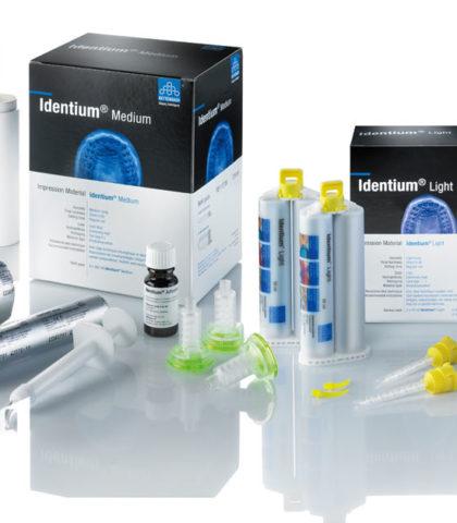 Identium Medium SB Refill 2*362