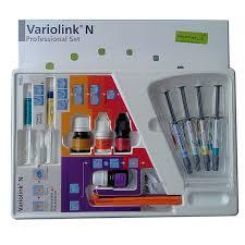 Variolink N Professional Set