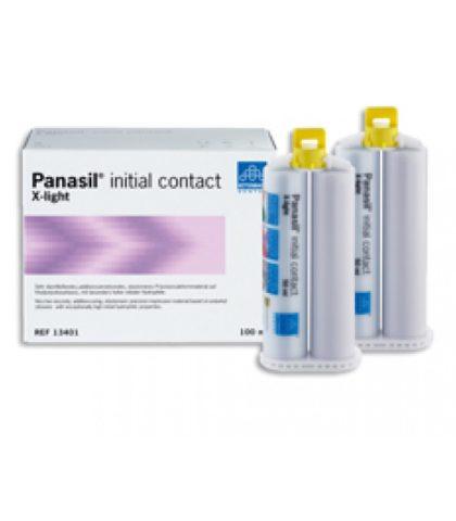 Panasil initial contact X-light, корегуюча маса А-силікон