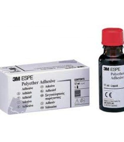 Polyether Adhesive, поліефірний адгезив для ложки, 1 баночка * 17 мл