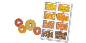 Sof-Lex, диски (тонкі або дуже тонкі), ознайомлювальний набір