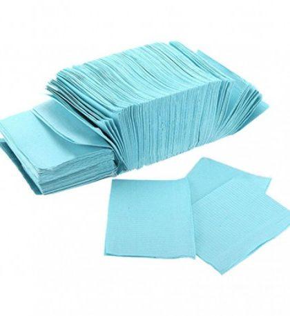 Нагрудники паперові, 50 шт