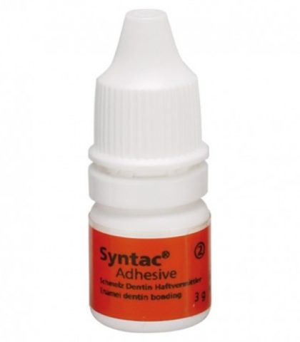 Syntac Адгезив 3г