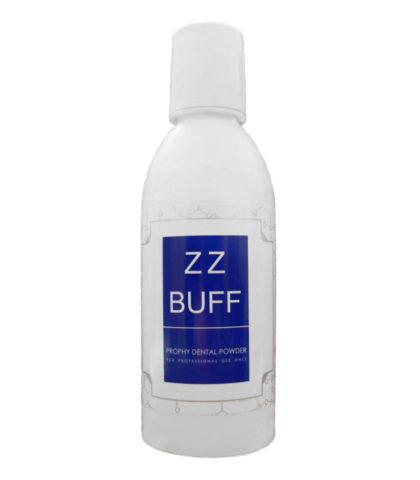 ZZ BUFF, сода 1 упак 283 гр