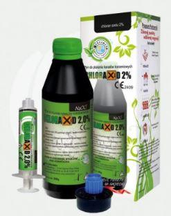 Хлораксид жидкость для промывания корневых каналлов купить