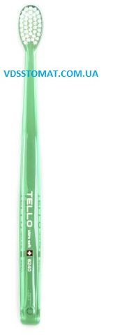 ZUBNAYA-CHETKA-TELLO-6240-ULTRA-SOFT-GREEN